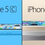 Iphone 5s e Iphone 5c ecco le loro caratteristiche