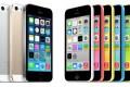 iPhone 5S e iPhone 5C in Italia dal 25 ottobre.