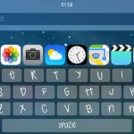 SBRotator 7 : ruotare la SpringBoard dell'iPhone