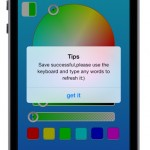 ColorYourBoard : cambia il colore della tastiera del tuo dispositivo