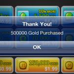 LocallAppstore : acquisti-in-app . Compra crediti nei giochi e versioni app PRO in modo totalmente gratuito