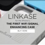 Potenzia il Wi-Fi e il 3G su iPhone 5/5s: linkase Pro